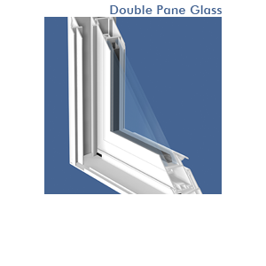 Double Pane Glass