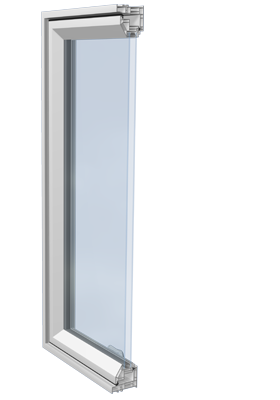 Series 5000 Casement Windows